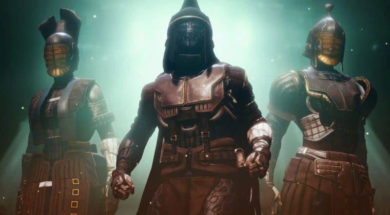 Imagen de Destiny 2 anuncia un importante nerfeo a la subclase de Estasis para la próxima temporada