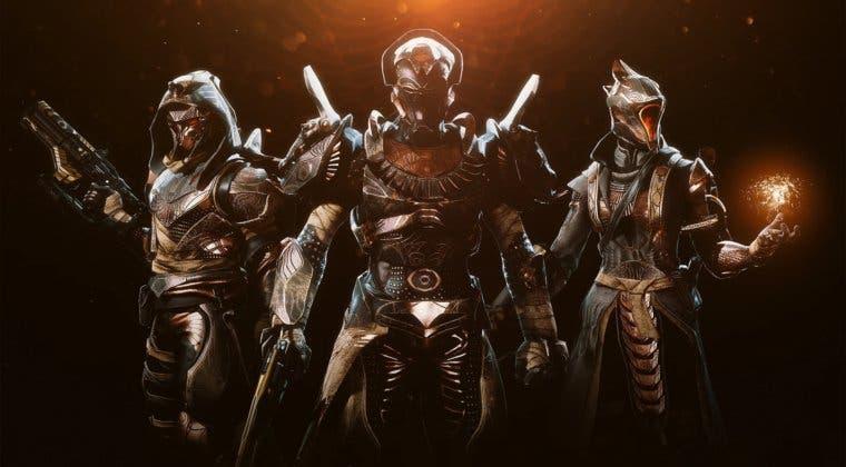 Imagen de Destiny 2 anuncia un cambio importante en el nivel máximo de infusión del equipamiento