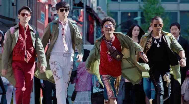 Imagen de La película china que ha superado un récord que estaba en manos de Vengadores: Endgame