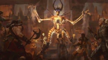 Imagen de Diablo II Resurrected revela sus requisitos en PC y confirma soporte para mods