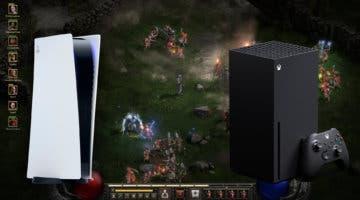 Imagen de Blizzard contempla la posibilidad de añadir cross-play a Diablo II Resurrected
