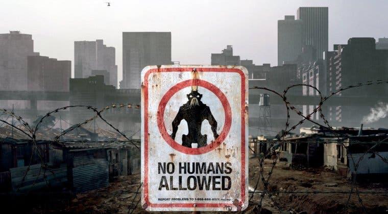 Imagen de Neill Blomkamp ya está trabajando en la secuela de District 9