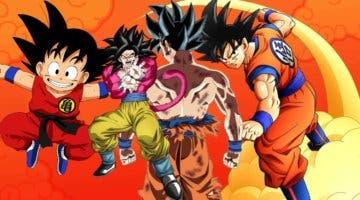Imagen de 35 años del anime de Dragon Ball: estos son los 5 mejores momentos de cada saga