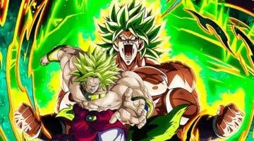 Imagen de Las referencias ocultas del Broly de Dragon Ball Super al de Dragon Ball Z