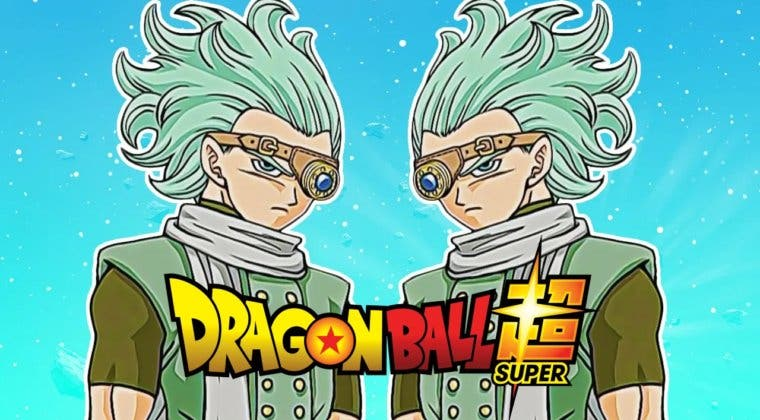 Imagen de Dragon Ball Super: Primeras imágenes del capítulo 69 del manga