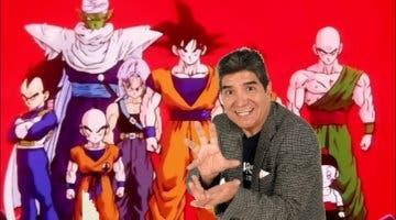 Imagen de Dragon Ball Z: Fallece Ricardo Silva, cantante del opening en latino