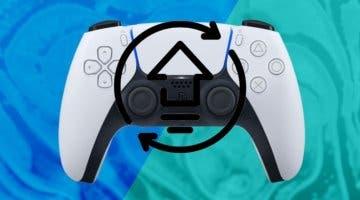 Imagen de El DualSense de PS5 podría recibir pronto el accesorio de botón trasero