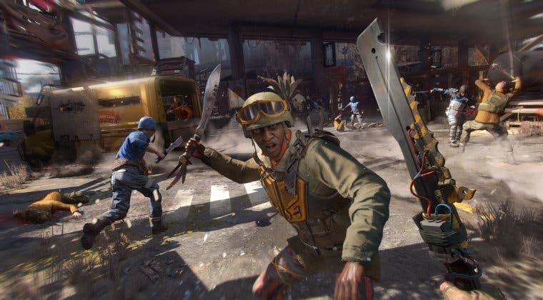 Imagen de Si quieres saber más de Dying Light 2: Stay Human te gustará saber que ya hay fecha para un nuevo vistazo al juego