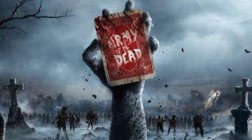 Imagen de Ejército de los Muertos: Impactante primer tráiler de la nueva película zombie de Zack Snyder