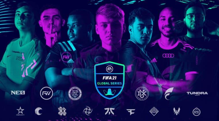 Imagen de FIFA 21: ya puedes conseguir el sexto token FGS (solo disponible este fin de semana)