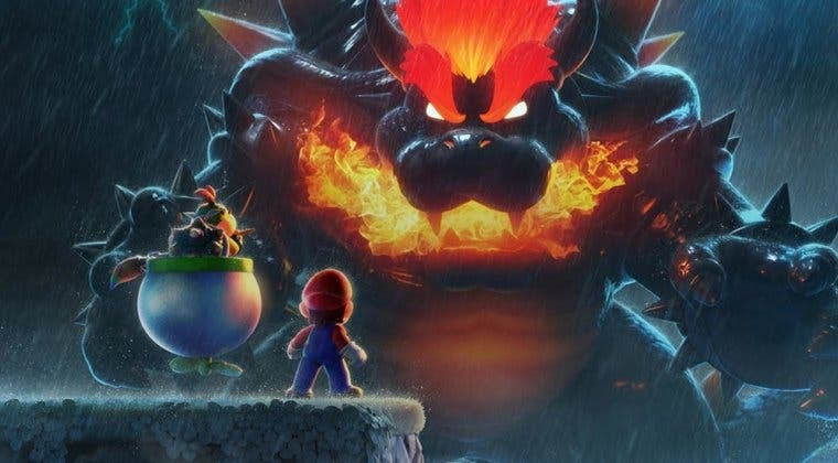 Imagen de Análisis de Super Mario 3D World + Bowser's Fury para Nintendo Switch