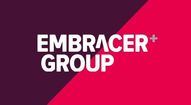 Imagen de Embracer Group espera culminar más de 70 proyectos para el próximo año fiscal