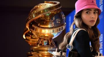 Imagen de Posible caso de corrupción en la nominación a Emily en París de los Globos de Oro 2021