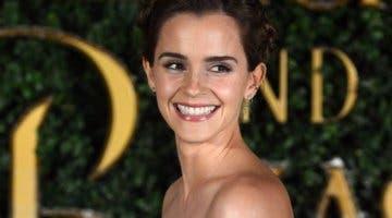 Imagen de Emma Watson se retira de la actuación temporalmente