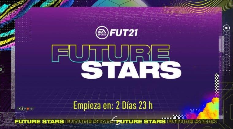 Imagen de FIFA 21: este es el diseño de las cartas Future Stars