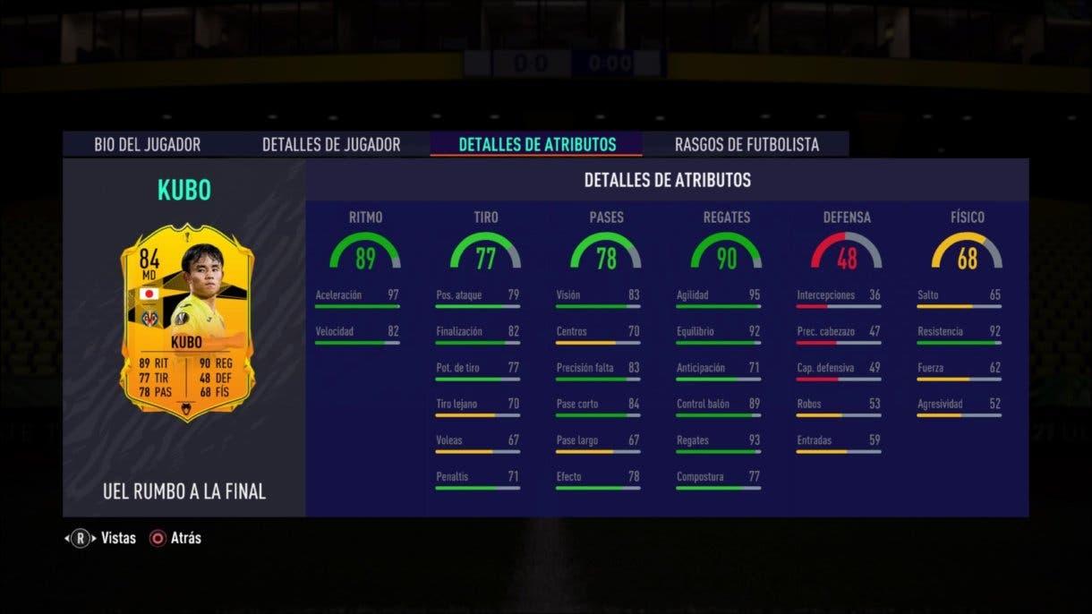FIFA 21 Ultimate Team Icon Swaps RTTF Europa League