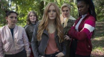 Imagen de Destino: La Saga Winx renueva por una temporada 2 en Netflix