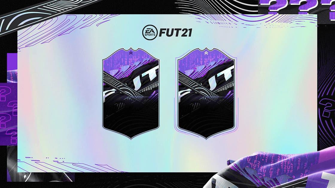 Si el club del futbolista supera su reto, la carta What if recibe un boost de dos puntos. FIFA 21 Ultimate Team