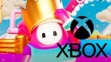 Imagen de Fall Guys confirma también versión para Xbox One y Xbox Series X|S