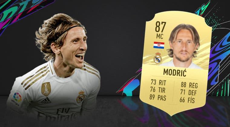 Imagen de FIFA 21: jugadores que todavía no han obtenido (y merecen) una carta especial
