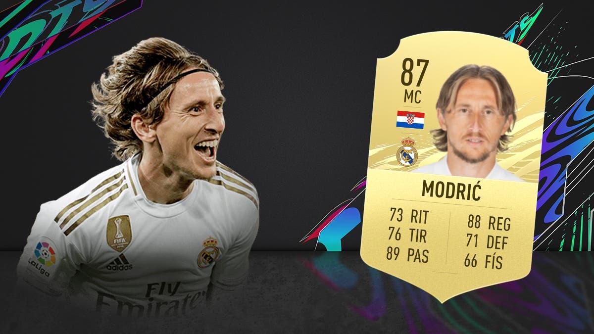 FIFA 21 Ultimate Team Jugadores No Cartas Especiales Merecen Una