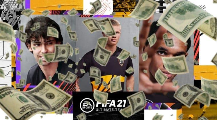 Imagen de La absurda cantidad de dinero que ha ganado EA con Ultimate Team