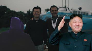 Imagen de El 'hackeo' de la cuenta de Twitter de Filmin para promocionar un documental sobre Corea del Norte