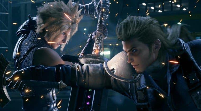 Imagen de Tetsuya Nomura no será el director de Final Fantasy VII Remake 2