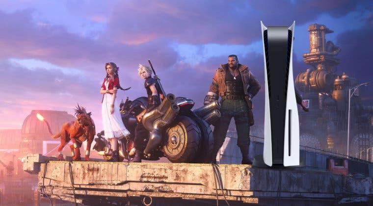 Imagen de Final Fantasy VII Remake: Ever Crisis sería anunciado en el State of Play, según rumores
