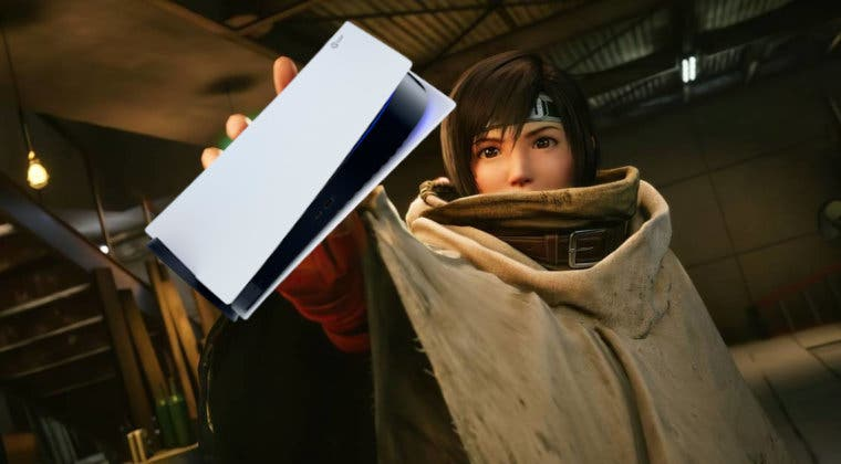 Imagen de Final Fantasy VII Remake anuncia Intergrade, su versión mejorada a PS5 con fecha y tráiler