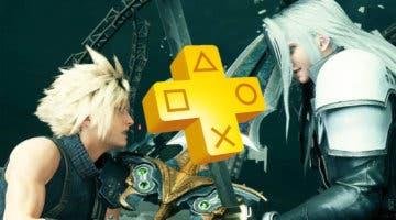 Imagen de Final Fantasy VII Remake podría ser juego gratis de PS Plus en marzo 2021