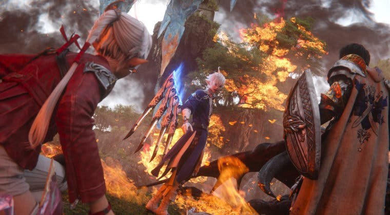 Imagen de Final Fantasy XIV detalla sus mejoras técnicas y fecha de lanzamiento en PS5