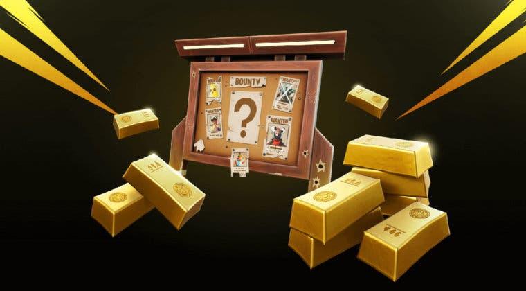 Imagen de Descubren en Fortnite una manera de conseguir mucho oro rápido en el modo Arena