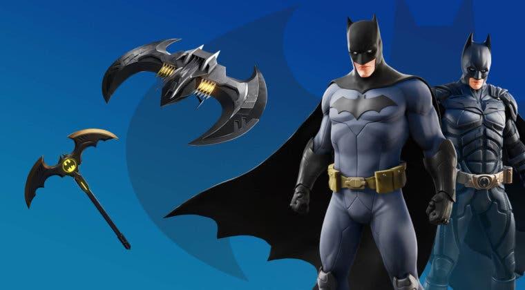 Imagen de Fortnite se unirá a Batman en una serie de cómics con una promoción que incluye skins gratis y mucho más