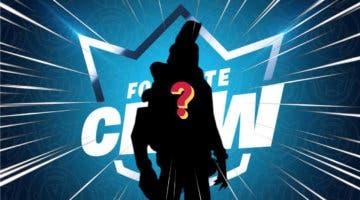 Imagen de Club de Fortnite revela la nueva skin y sus recompensas de marzo 2021