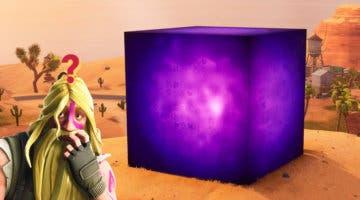 Imagen de Así es la increíble réplica real del cubo de Fortnite conocido como Kevin
