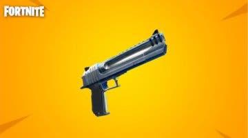 Imagen de Fortnite lanza un nuevo miniparche con cambios en las armas y modos de juego