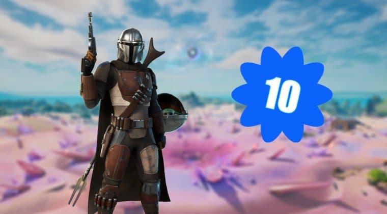 Imagen de Fortnite: guía de los desafíos de la semana 10 de la Temporada 5