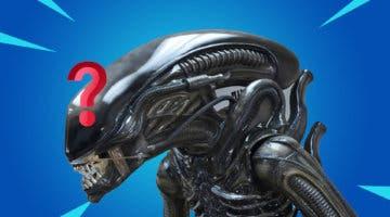 Imagen de Fortnite filtra la nueva skin del Xenomorfo de Alien y un atuendo sorpresa extra