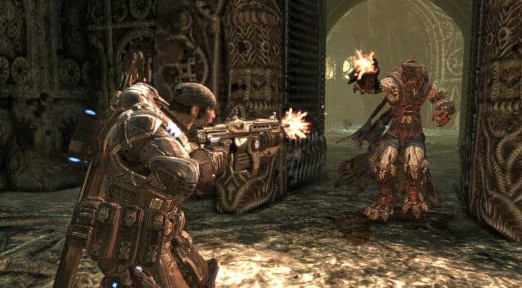 Imagen de The Coalition desmiente los rumores sobre Gears of War 2 Remastered