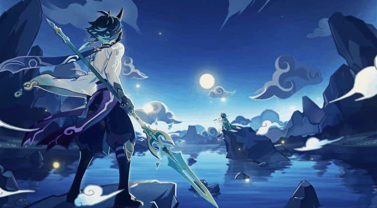 Imagen de Genshin Impact se actualiza a la versión 1.3; repasamos todas las novedades