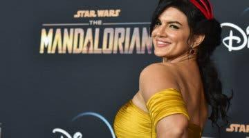 Imagen de Bill Burr elogia a Gina Carano, ex compañera en The Mandalorian: