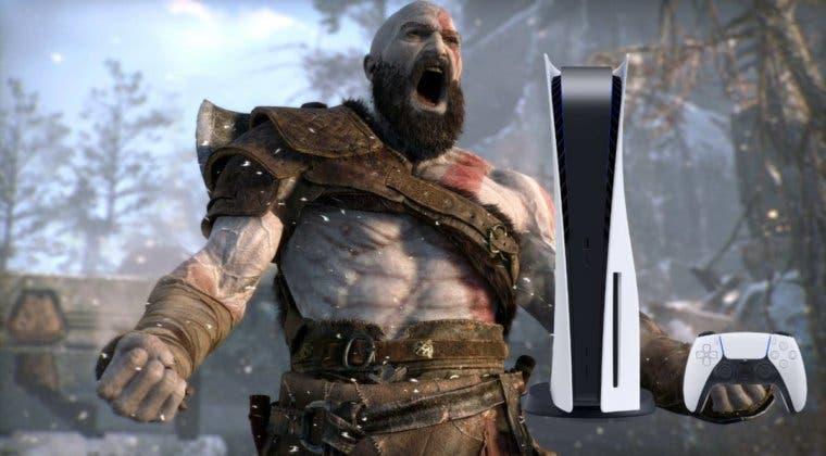 Imagen de God of War confirma nuevas mejoras gráficas en PS5 y la fecha de su actualización