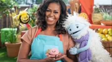 Imagen de Gofre + Mochi: así es el nuevo programa familiar de Netflix con Michelle Obama