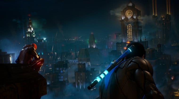 Imagen de Gotham Knights suma a su desarrollo al escritor de Star Wars Battlefront 2 y Star Wars Squadrons