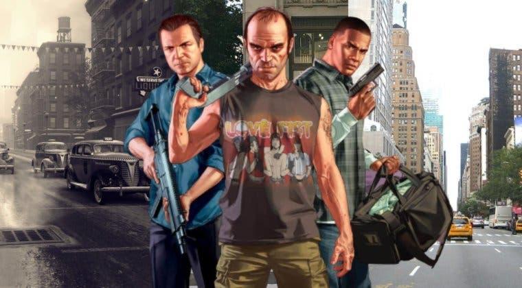 Imagen de GTA 6 filtra una nueva mecánica; así se integrarían diferentes épocas históricas en el juego