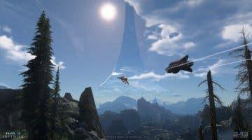 Imagen de 343 Industries comparte nuevas imágenes en 4K de Halo Infinite para PC