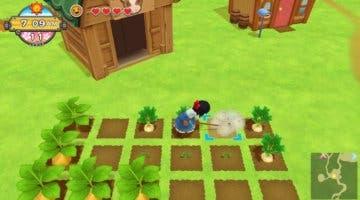 Imagen de Harvest Moon: One World recibirá un Pase de Temporada