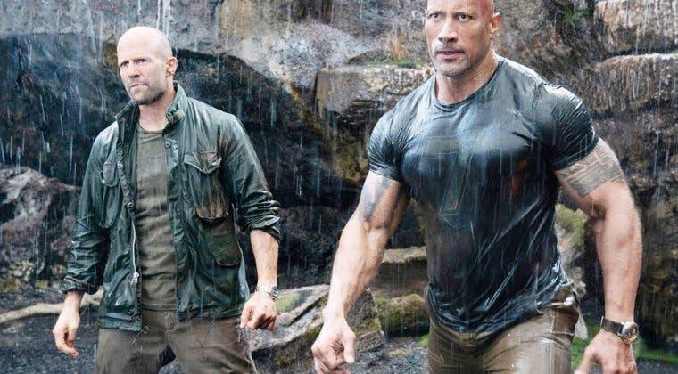 Imagen de Estos son los estrenos de la semana en Netflix, HBO y Amazon (22 - 28 de febrero 2021)