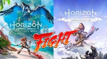 Imagen de 5 cosas que Horizon Forbidden West debe mejorar respecto a Zero Dawn